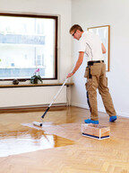 Professional Floor Sanding & Finishing in Floor Sanding Hanwell